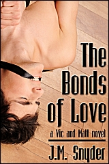 Cover for The Bonds of Love