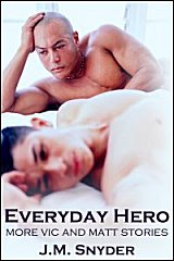 Cover for Everyday Hero Box Set