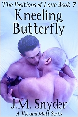 Cover for Kneeling Butterfly Position