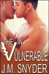 Cover for V: The V in Vulnerable